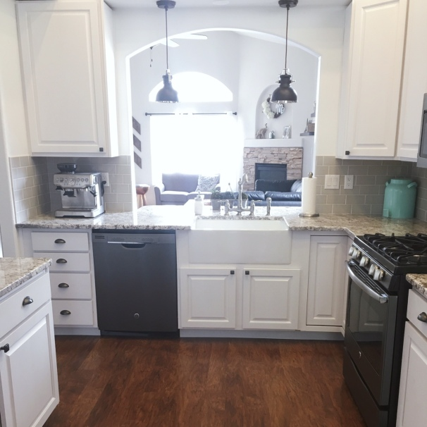 oak kitchen cabinets kitchen makeover before and after white kitchen